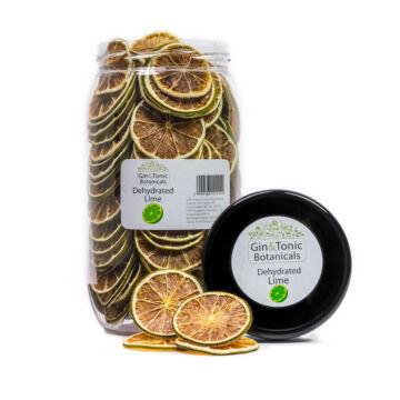 Koktél fűszer nagy Gasztró tégelyben Szárított lime 135 gr