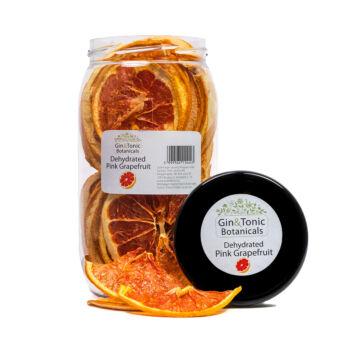 Koktél fűszer nagy Gasztró tégelyben Szárított Grapefruit karikák 100 gr