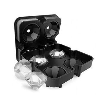 The Bars jégkocka készítő gyémánt forma 45mm