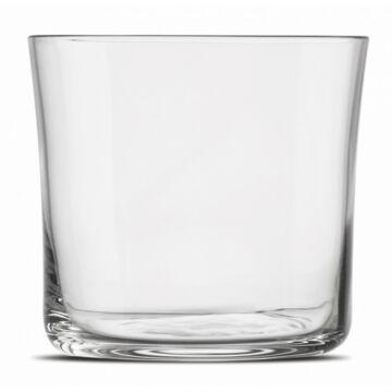 Remy Savage Tumbler kristálypohár Low Ball - 295 ml (Nude Glas)