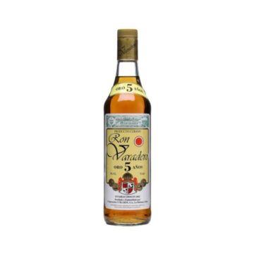 Ron Varadero rum 5 éves 40% 0,7