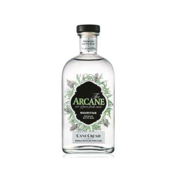 Arcane Cane Crush White Rum 43,8% 0,7