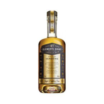 Elements eight Vendome Rum 40% 0,7