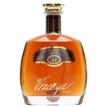 Vizcaya VXOP Rum Cask 21 40% 0,7