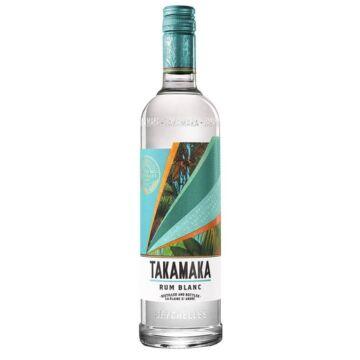 Takamaka White Rum 0,7l 38%