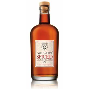 Don Q Spiced Oak Barrel 0,7 45%