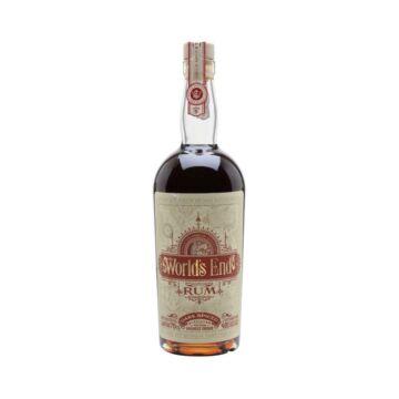 Worlds End Dark Spiced Rum [0,7L|40%]