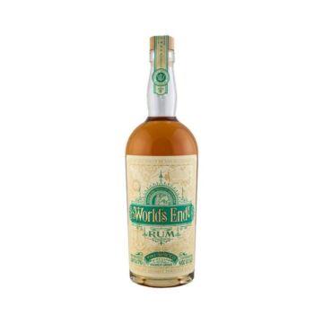 Worlds End Tiki Spiced Rum [0,7L|40%]