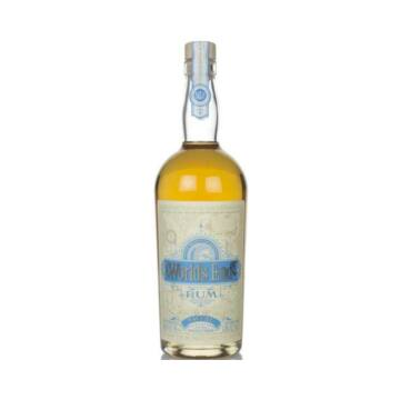 Worlds End Navy Rum [0,7L|57%]