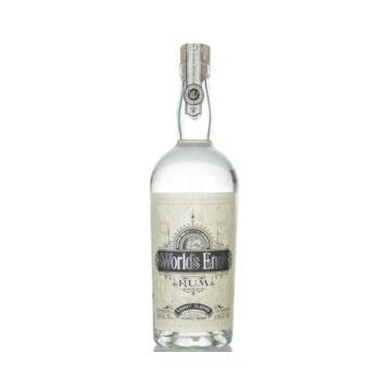 Worlds End Light Blend Rum [0,7L|37,5%]