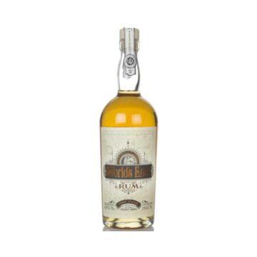 Worlds End Dark Blend Rum [0,7L|37,5%]