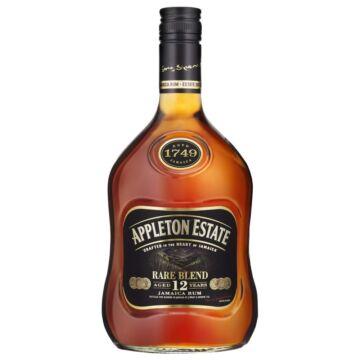 Appleton Estate Rare Blend 12 years 0,7 43% dd.
