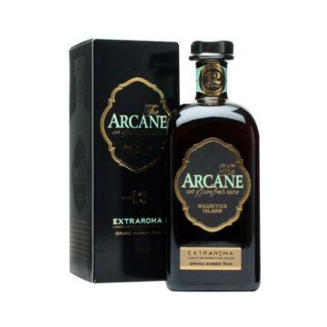 Arcane Extraroma rum 0,7L 40%