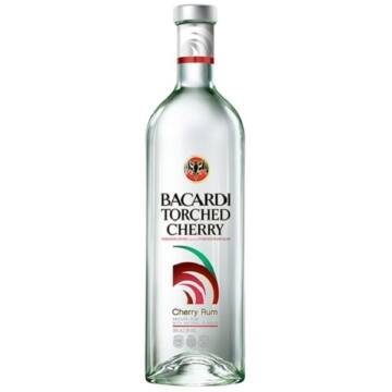 Bacardi Torched Cherry rum 0,7L 32%