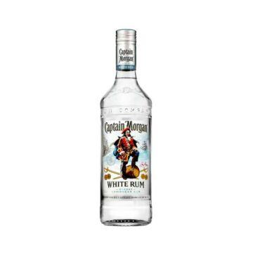 Captain Morgan White rum 0,7L 37,5%