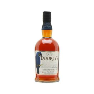 Doorly's XO Barbados rum 0,7L 40%