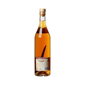 Dzama Vanilla rum 0,7L 40%