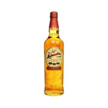 Matusalem Classico 10 years rum 0,7L 40%