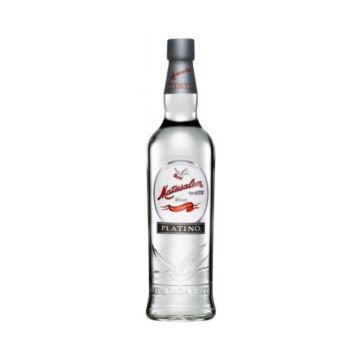 Matusalem Platino fehér rum 0,7L 40%