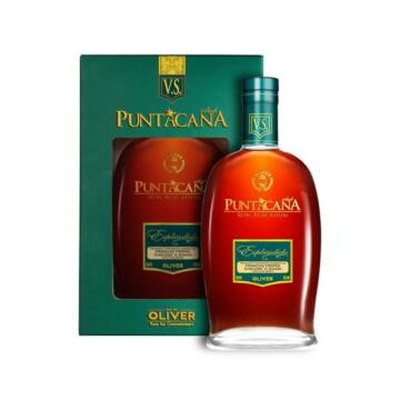 Puntacana Esplendido rum pdd. 0,7L 38%