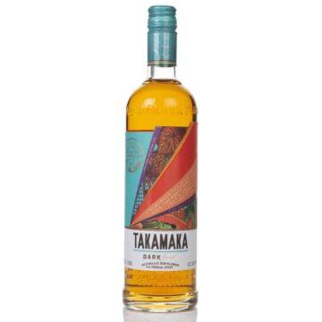 Takamaka Bay Spiced rum 0,7L 38%