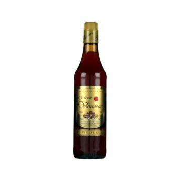 Ron Varadero Elixir de Cuba rum 0,7L 34%