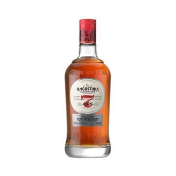 Angostura 7 éves rum 0,7L 40%