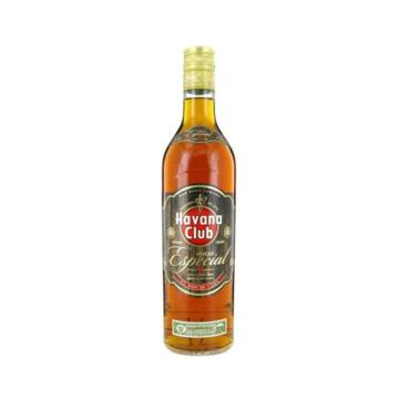 Havana Club Anejo Especial  rum 0,7L 37,5%