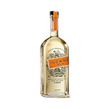 10 Cane Rum 1L 40%