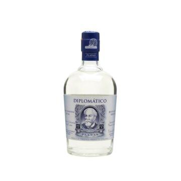 Diplomatico Planas rum 0,7L 47%