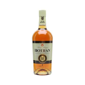 Botran Anejo 8 years rum 0,7L 40%