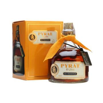 Pyrat XO Reserve rum 0,7L 40% pdd.