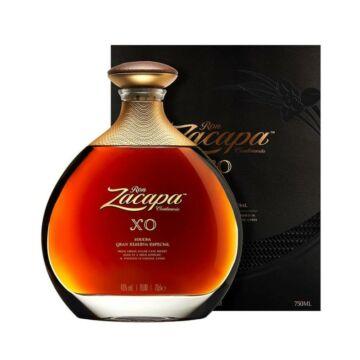 Ron Zacapa Centenario XO Gran Reserva Especial rum 0,7L 40% dd.