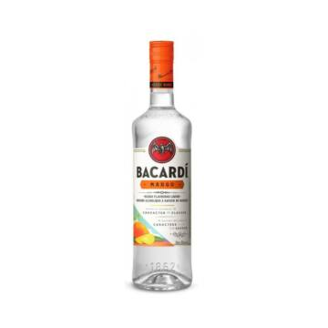 Bacardi Mangó fehér rum 0,7L 32%