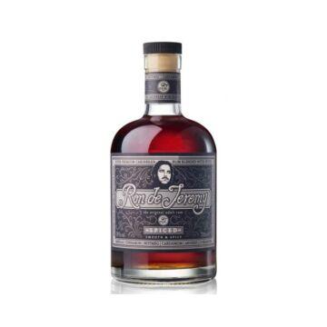 Ron de Jeremy Spiced rum 0,7L 38%