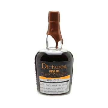 Dictador The Best of 1979 0,7 42% Extremo