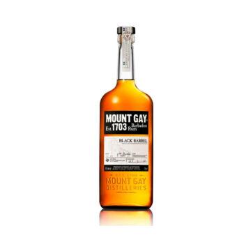 Mount Gay Black Barrel rum 0,7L 43%