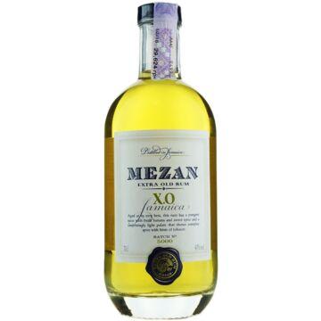Mezan X.O Jamaica rum 0,7L 40%