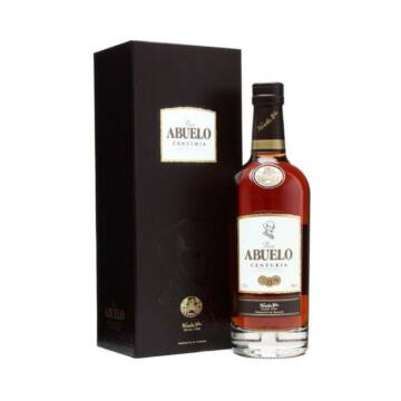 Abuelo XV Oloroso Sherry Cask Finish rum 0,7L 40% dd.
