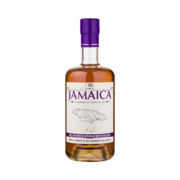 Cane Island Jamaica Single Island Blend rum 0,7 40%