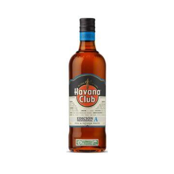 Havana Club Professional Edition A lim.ed. kubai rum 0,70l