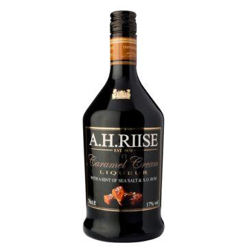 A.H. Riise Caramel Cream tengeri sóval 17% 0,7