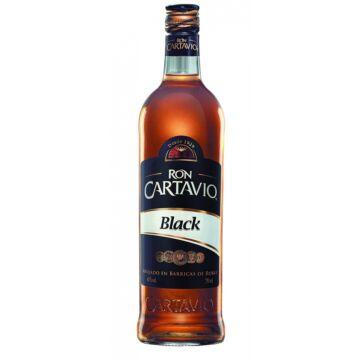 Cartavio Black 37,5% 0,7