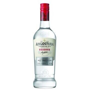 Angostura Reserva White 3 éves fehér rum 37,5% 0,7 Trinidad & Tobago