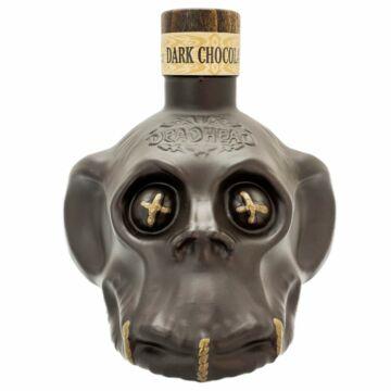 DeadHead Dark Chocolate Rum 35% 0,7L