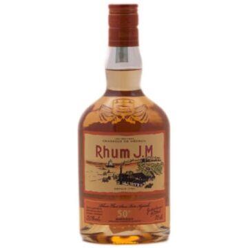 Rum JM Gold - 0,7L (50%)