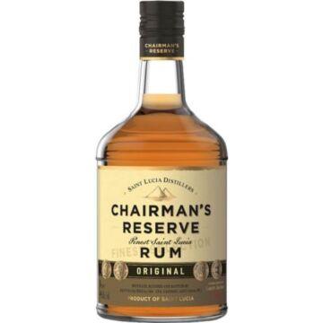 Rum Chairman's Reserve - 0,7L (40%)