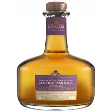 Rum Regions - Central America XO - 0,7L (43%)