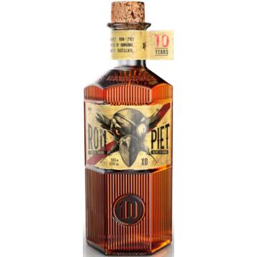Ron Piet rum - 0,5L (40%)