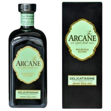 Rum Arcane Delicatissime - 0,7L (41%)